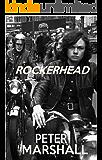 Rockerhead (Retro Fiction Series)