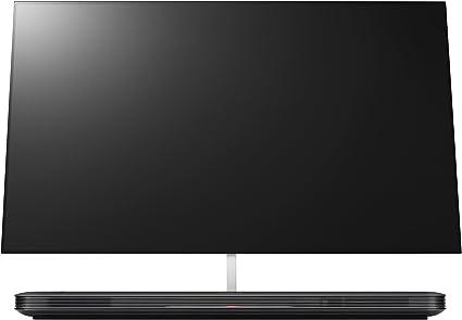 LG - TV OLED 65 Lg Oled65W8P 4K Uhd HDR Smart TV: Amazon.es ...