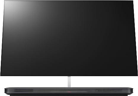 LG - Tv-Oled-19558-Cm-77-Lg-Signature-77W8Pla-Uhd-4K-Smart-Tv: Amazon.es: Electrónica