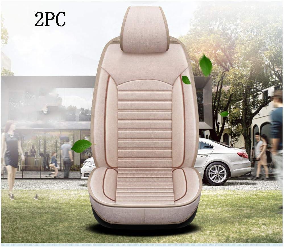 Tuhu-auto Car Seat Cover for Front Seats for Honda CRV Civic Accord hrv Toyota 4runner Corolla Camry Ford Edge Fusion Taurus Escape Mazda 3 cx3 cx5 Jeep Wrangler jl xj jk tj yj