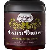 Extra Butter Brilliant Shine Creme, 8 oz