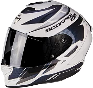 SCORPION 14 – 218 – 214 – 04 casco moto exo-1400 Air Cup,