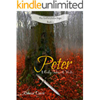 Peter: It Only Takes A Wish (The UnFairytales