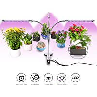 Belle 27W Timing 54 LED 5 Dimmable Levels Plant Grow Lights
