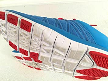 Amazon.com: Nike Free Trainer 3.0 Blue Turquoise Teal ...