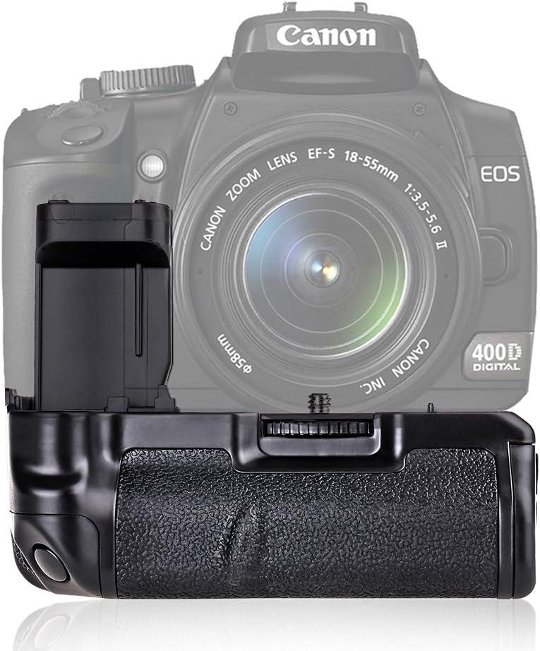 samtian BG-1B profesional empuñadura de batería para Canon EOS ...