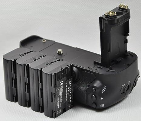 Producto nuevo btbai BG-E11 BGE11 agarre vertical para canon eos ...
