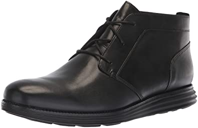 9aa1ac6adb0c49 Amazon.com  Cole Haan Men s Original Grand Chukka Boot  Shoes