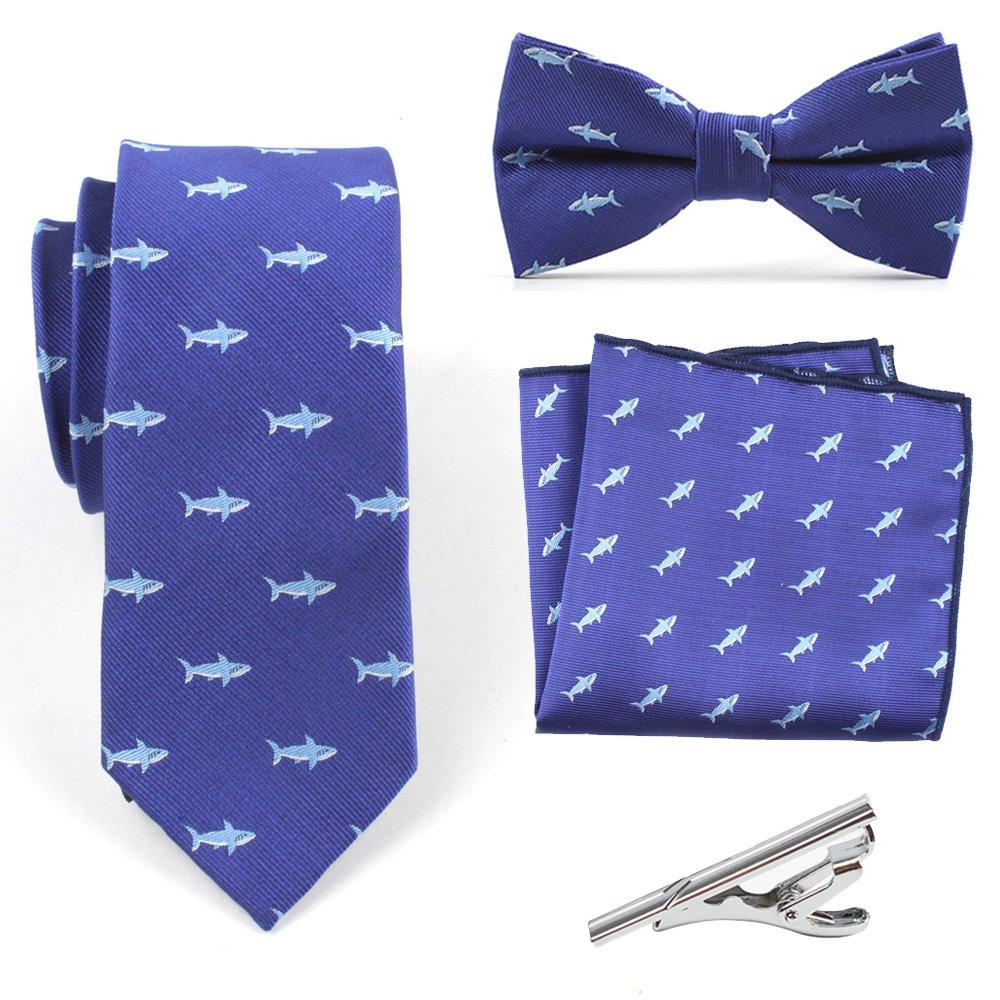 Bunyadi ACCESSORY メンズ B07D8XTJLW Royal Blue - Shark Set Royal Blue - Shark Set