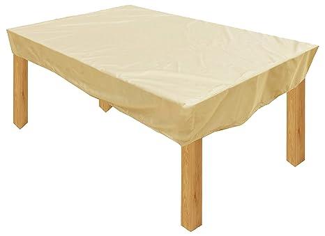 KaufPirat Premium Funda para Muebles de Jardín 150x80x15 cm ...