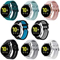 Galaxy Active 2 Watch Bands - Kitway Bands Compatible for Galaxy Watch Active/Active2...