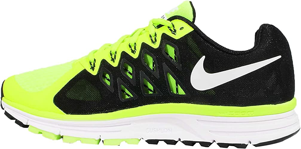 catalogar Peculiar gravedad  Nike Zoom Vomero 9 Sz 12.5 Mens Running Shoes Yellow New in Box:  Amazon.co.uk: Shoes & Bags