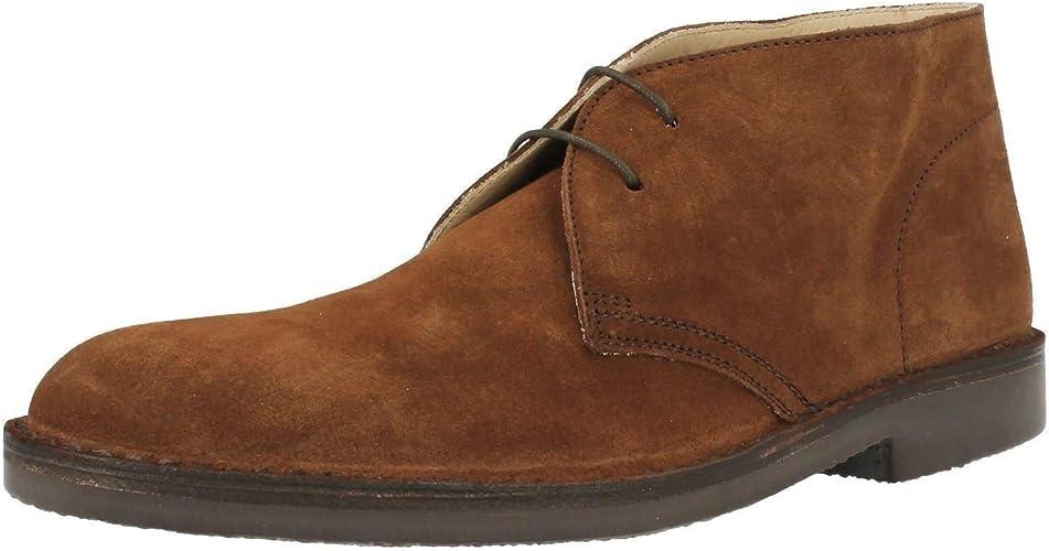 Loake Sahara, Men's Boots: Amazon.co.uk