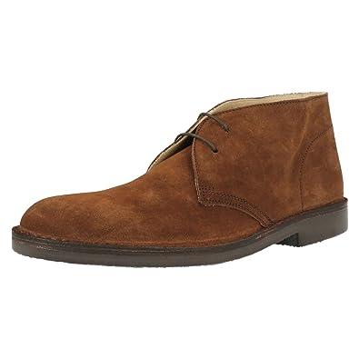 Loake Sahara, Men's Boots: Amazon.co.uk: Shoes & Bags