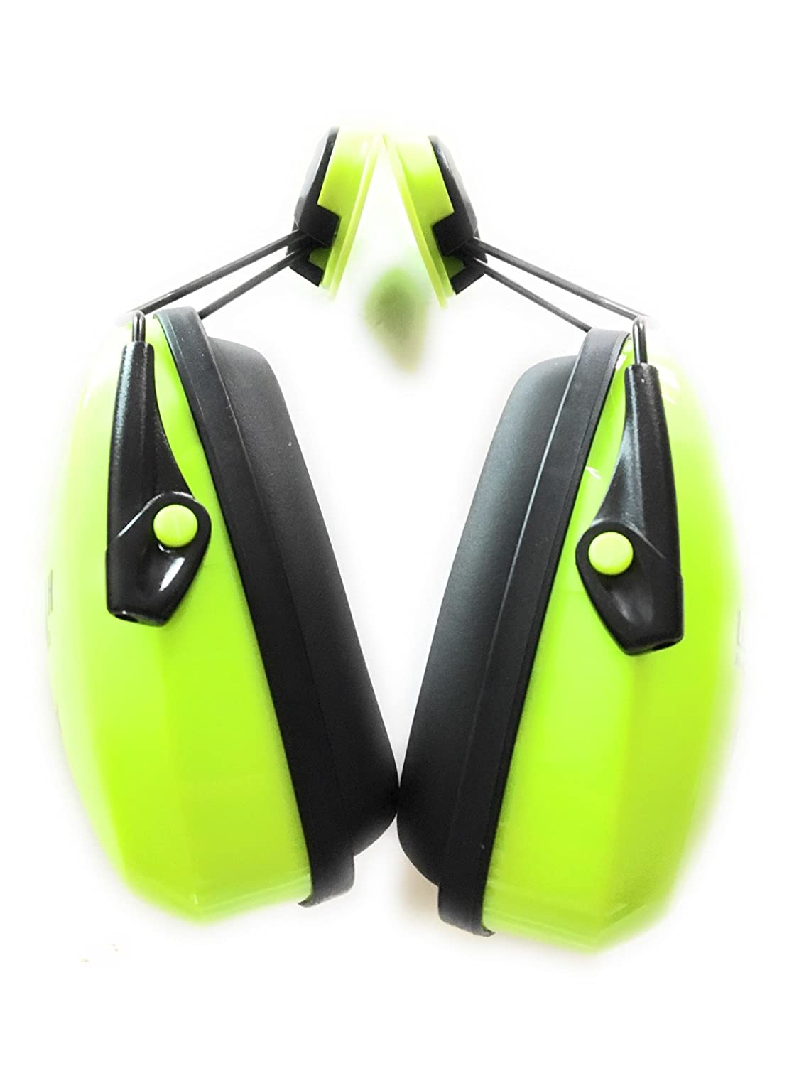 Amazon.com: Bilsom Leightning L1H Hi-Visibility Earmuffs: Sports & Outdoors