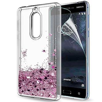 Nokia Cinq Cas Girly 5 qfyz0