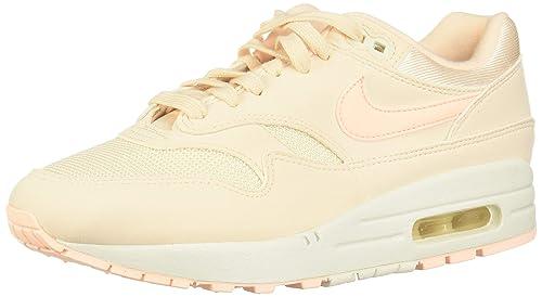 plutôt sympa e2341 9e18c Nike WMNS Air Max 1, Sneakers Basses Femme