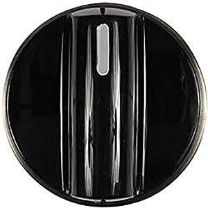 Bosch 650847 Cooktop Burner Knob