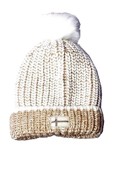Sombrero mujer Fope Box Napapijri n0y9ye mainapps marfil Talla única    Amazon.es  Ropa y accesorios bfd4c4c1e78