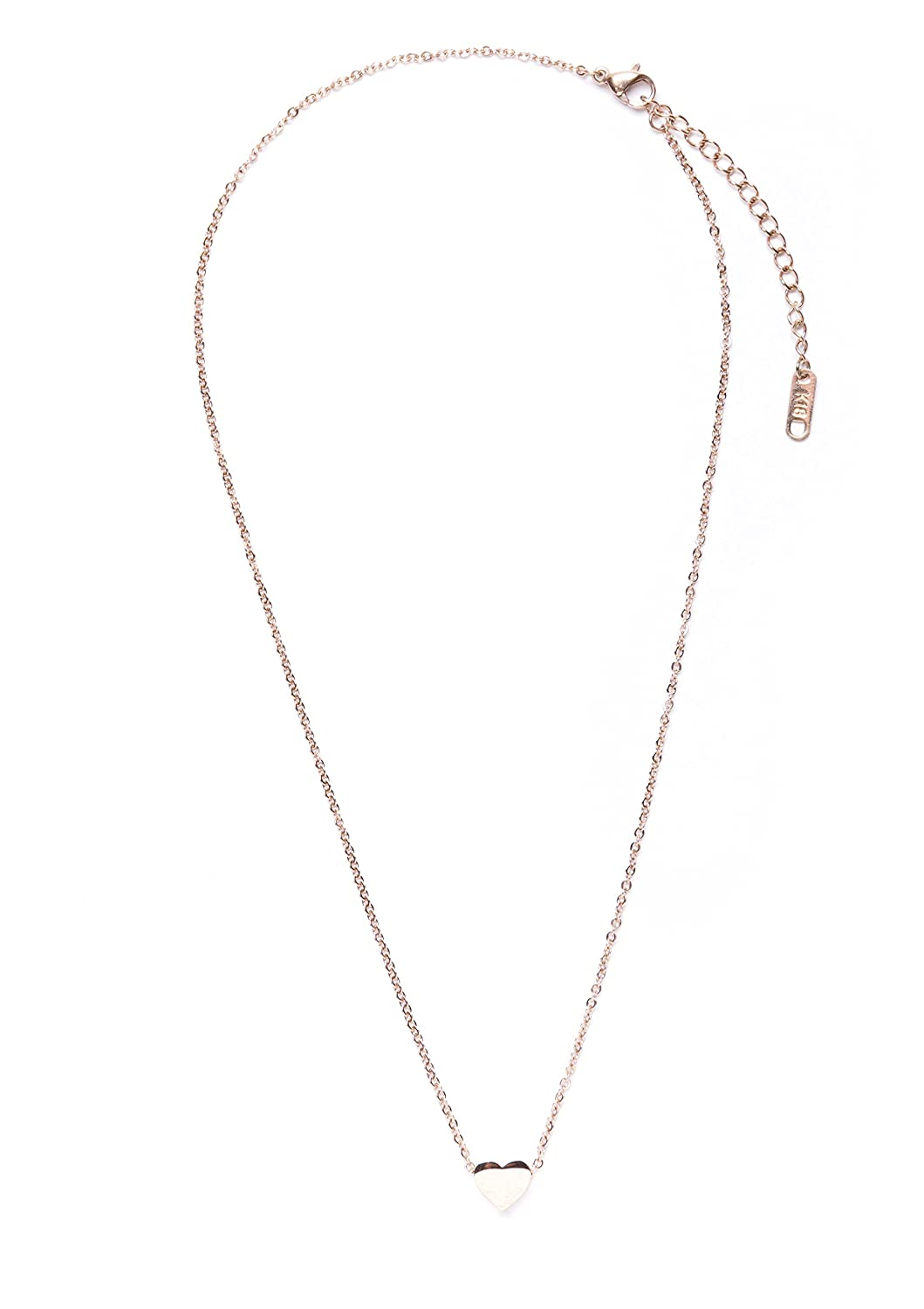 gold necklace stella dot p signature engravable personalized bar delicate