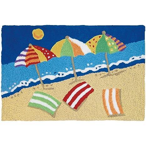 Image Unavailable  sc 1 st  Amazon.com & Amazon.com: Jellybean Beachy Keen Coastal Indoor/Outdoor Machine ...