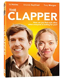 Book Cover: The Clapper