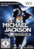 Michael Jackson - The Experience [Software Pyramide] - [Nintendo Wii]