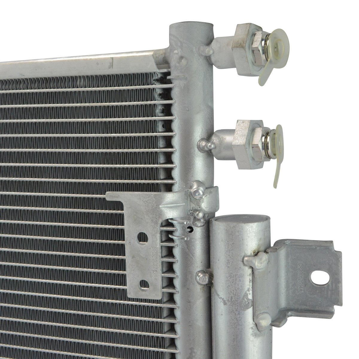 AC Condenser A//C Air Conditioning with Receiver Drier for Chrysler Pacifica SUV
