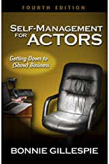 Self-Management for Actors: Getting Down to (Show) Business Paperback