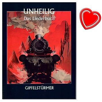 Johannes Oerding Songbook sein erstes Songbuch mit 16 Titeln und Notenklammer