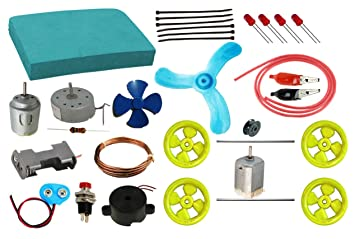 Buy Science Hobby Kit 1 Online At Low Prices In India Amazonin