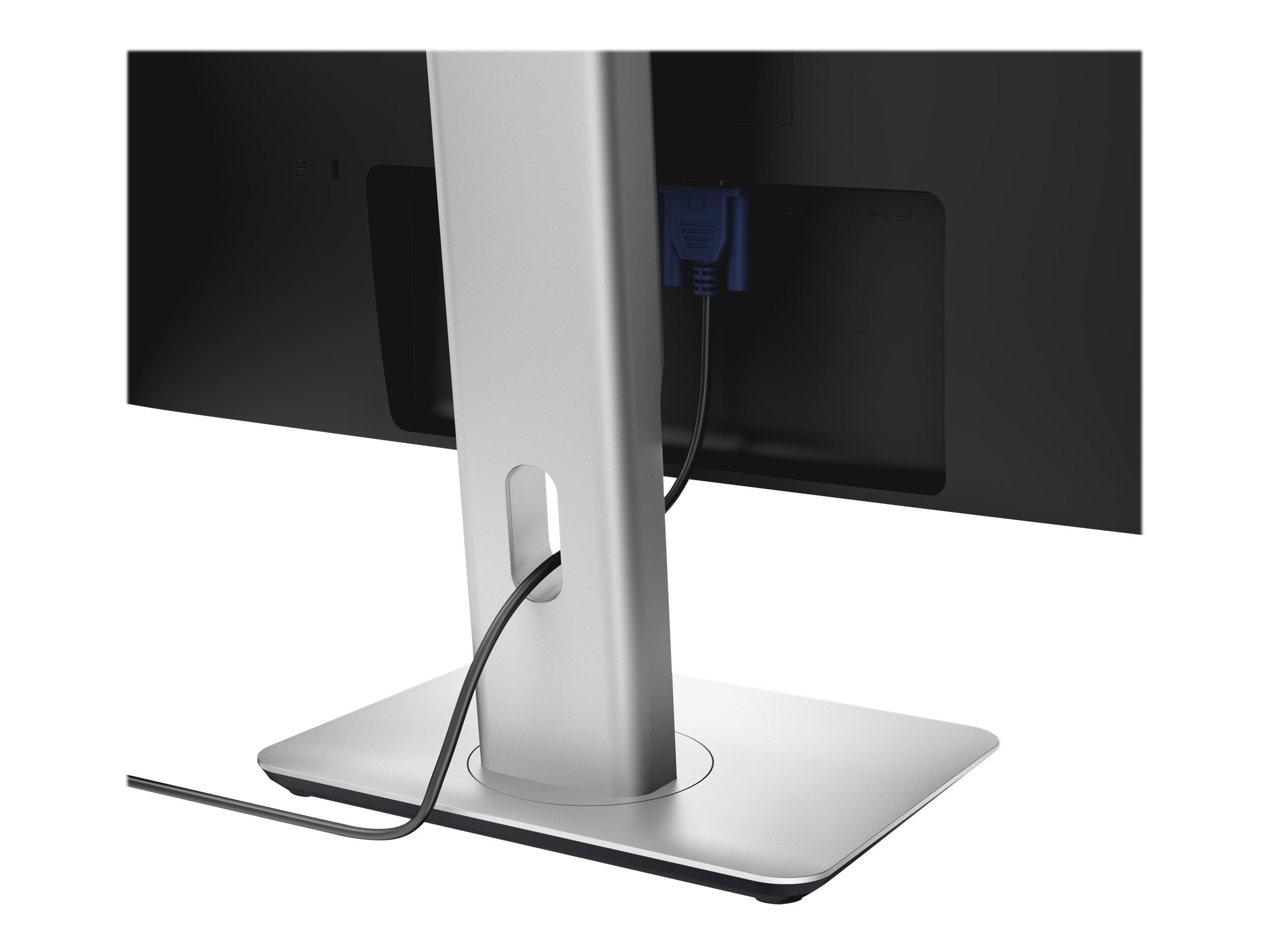 Dell Ultrasharp UZ2315H 23-Inch Screen LED-Lit Full HD Monitor with Webcam and Speakers by Dell (Image #12)