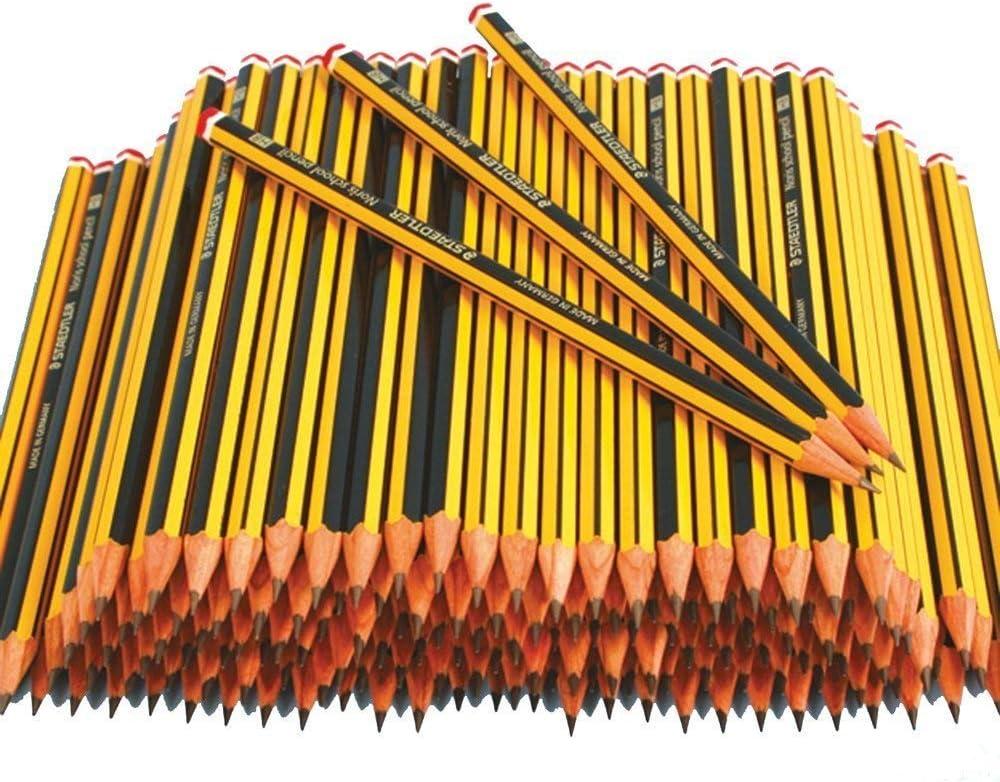 HB Buy 2 get 10/% off 24 x Staedtler Noris Norris Pencils Boxed