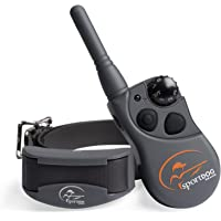 SportDOG Brand 425 Remote Trainers - 500 Yard Range E-Collar with Static, Vibrate and Tone…