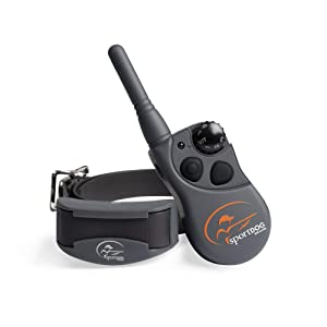 SportDOG Brand 425 Family Dog Shock Collar with Remote
