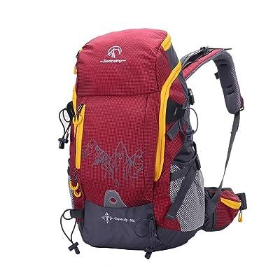 Sac à dos de voyage sac à dos de sac à dos de grande capacité mâle extérieur