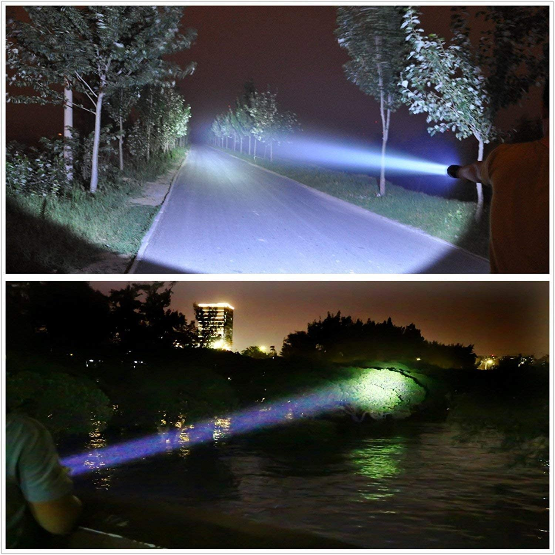 BLACK+DECKER Scheinwerfer Handscheinwerfer Taschenlampe Arbeitsleuchte Lampe 12V