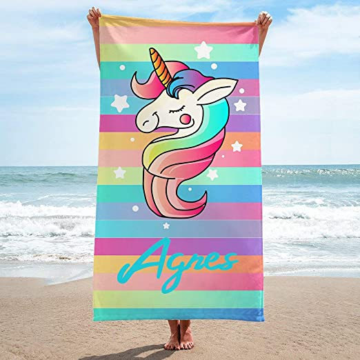 Beach Towel Swimming Holiday LOL Surprise 2