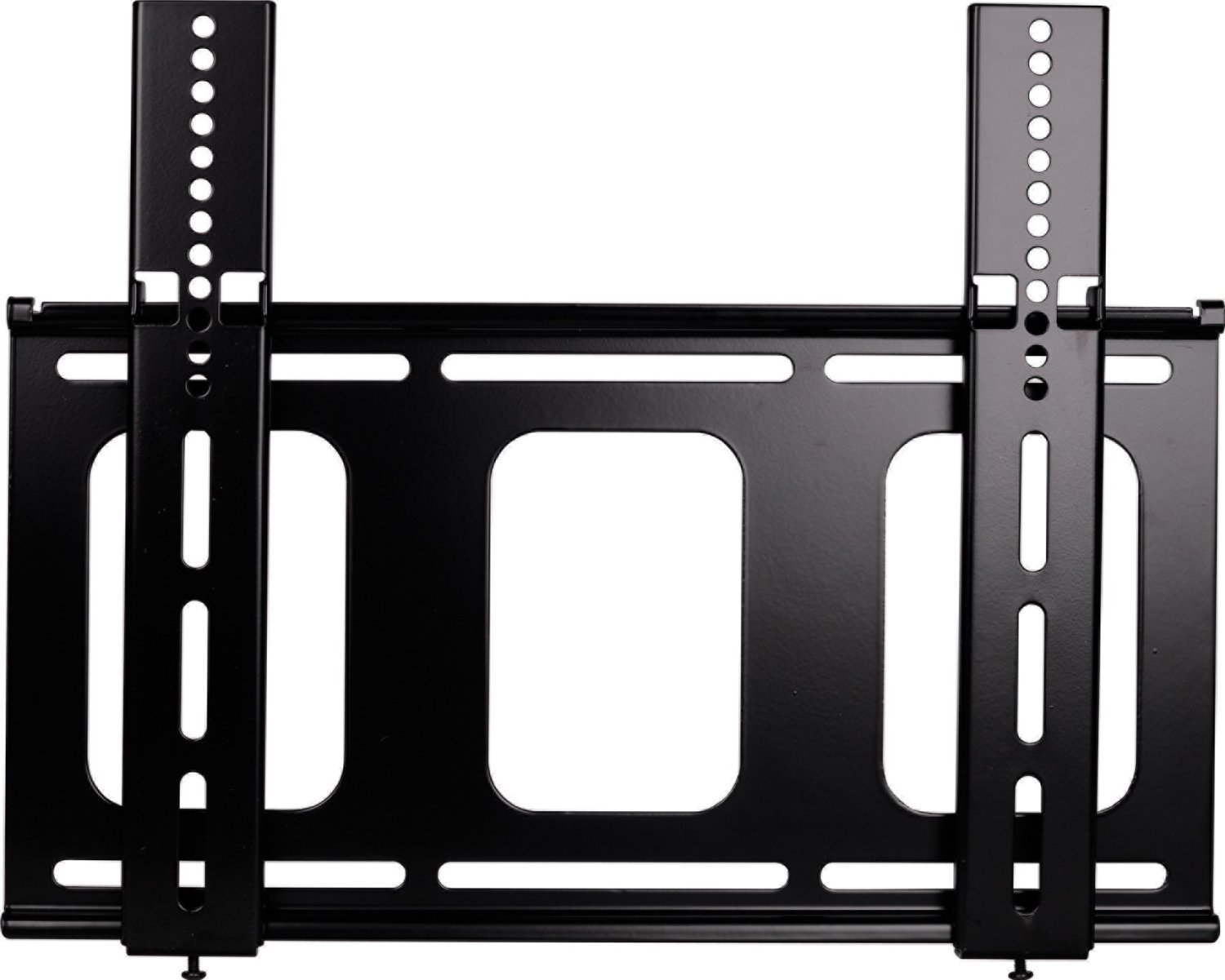高級ブランド VMP LCD-MID-FB B01C79CSKQ Universal Displays Mid-Size Flat to Panel Flush Mount for 27 to 42-Inch Displays (Black) [並行輸入品] B01C79CSKQ, エフ スリーズィー:63cbb31a --- a0267596.xsph.ru