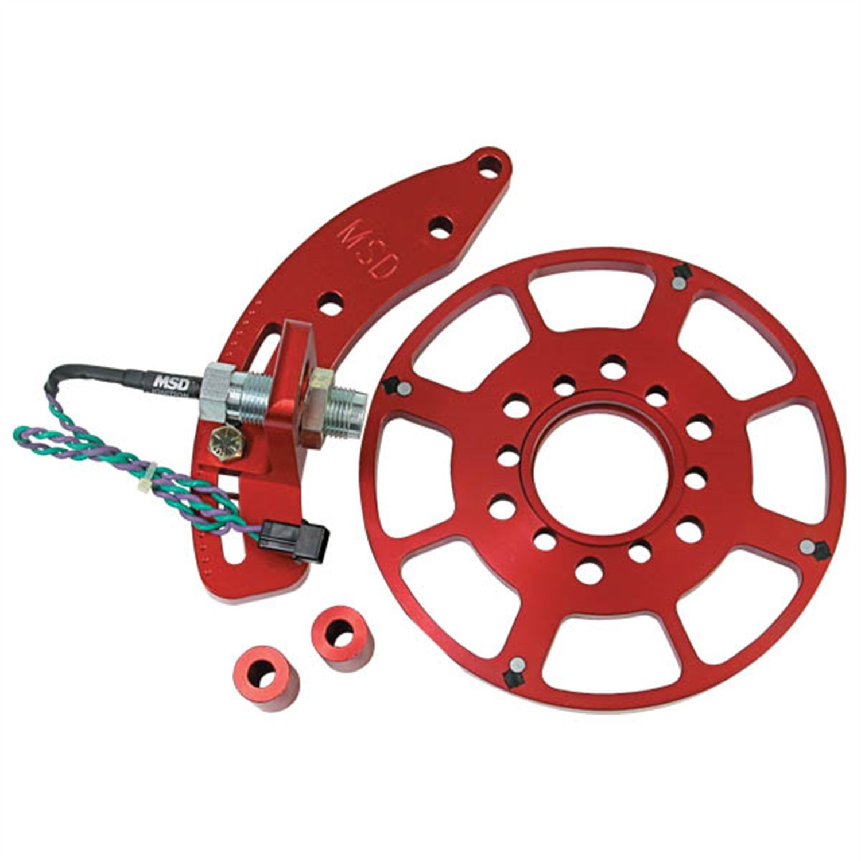 MSD 8640 Crank Trigger