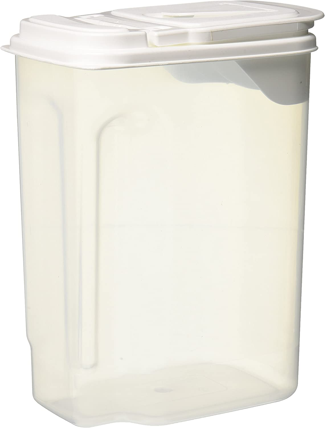 Buddeez 506099 136 3.75qt Bag-In All-Purpose Dispenser with Handle, 9.25