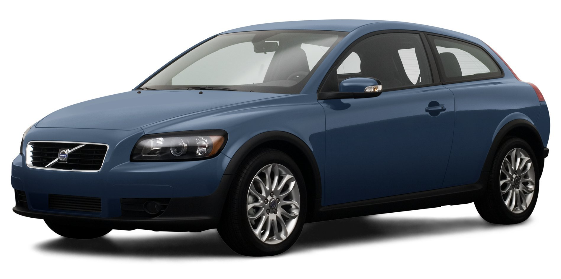 2009 Volvo C30, 2-Door Coupe Automatic Transmission ...