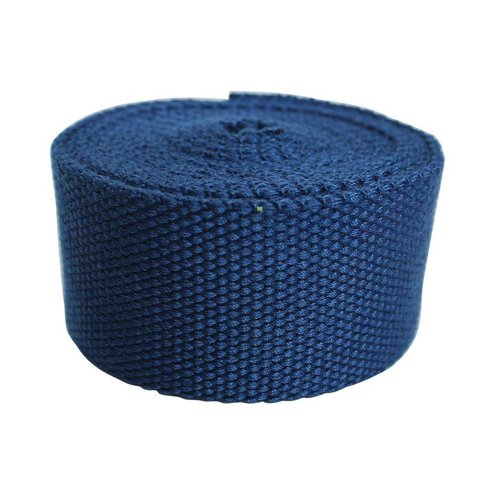 Nastro di cotone colorato 40mm–2m/rotolo, Cotone, Coffee, 40 mm Fujian Xinglai Industrial Co. Ltd