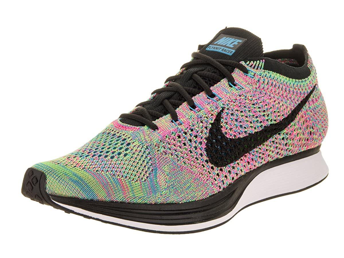 low priced ffdd1 7893f Amazon.com | Nike Flyknit Racer
