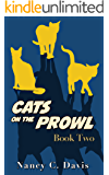 Cats on the Prowl 2 (A Cat Detective Cozy Mystery Series)