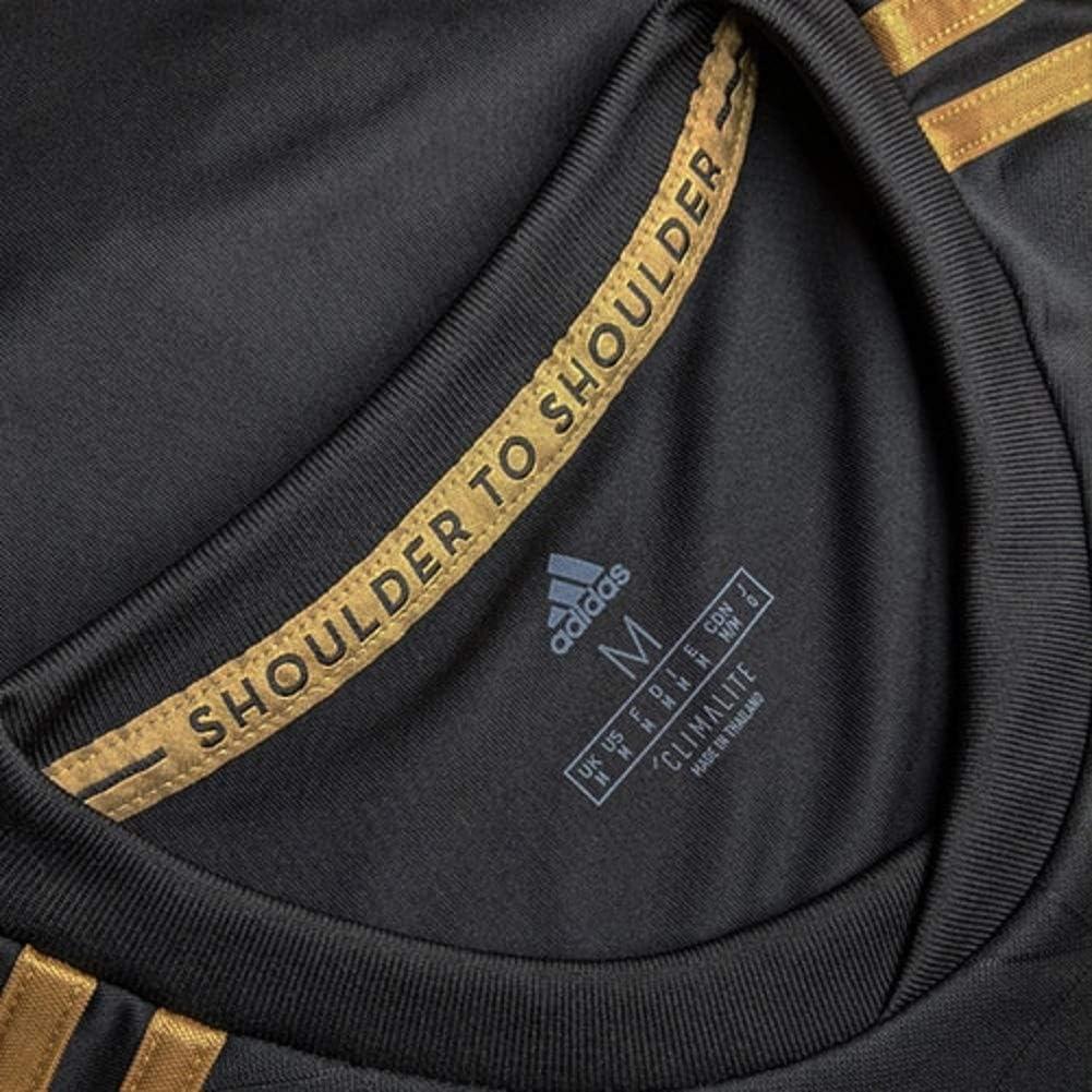 Amazon.com: adidas Los Angeles - Camiseta de fútbol para ...