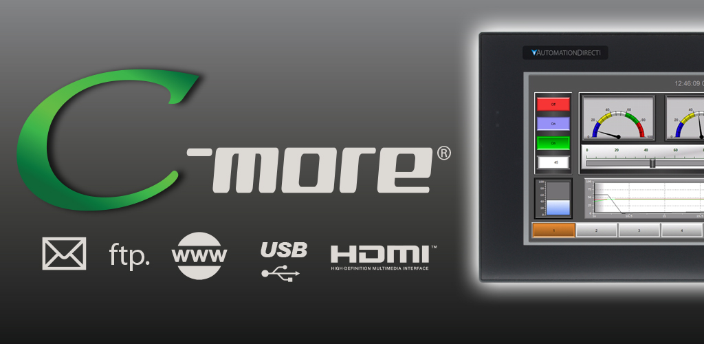 Review Remote HMI