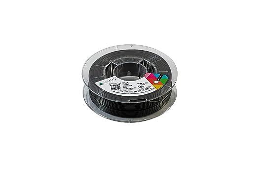1.75mm Smartfil PLA Glitter Silver 750g Filamento para Impresi/ón 3D de Smart Materials 3D