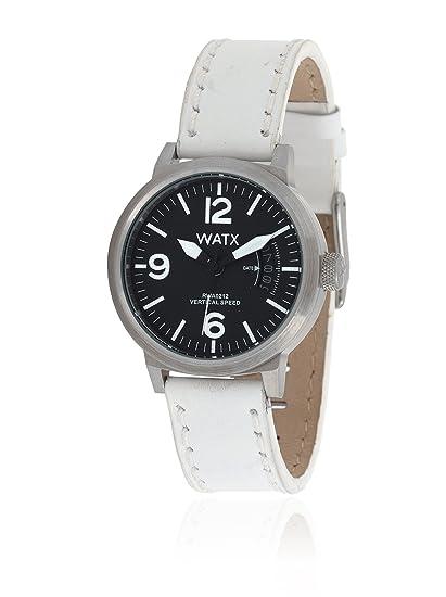 cd070ee06826 WATX VERTICAL SPEED Reloj mujer RWA0212  Watx  Amazon.com.mx  Relojes