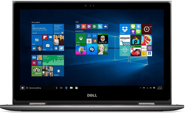 Dell Inspiron i5578-2550GRY 15 6